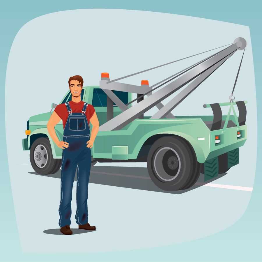Stop worrying about expensive car repair bills